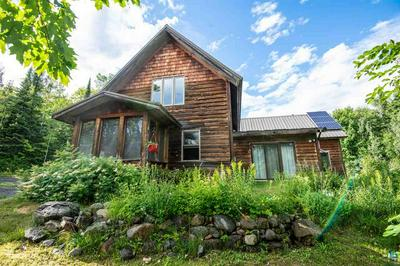 133 TOWER RD, Hovland, MN 55606 - Photo 1