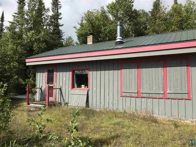 1331 TOM LAKE RD, Hovland, MN 55606 - Photo 1