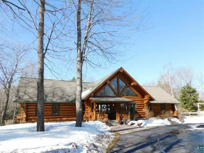 8496 S COUNTY ROAD L, SOUTH RANGE, WI 54874 - Photo 1