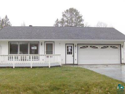 210 2ND AVE E, Floodwood, MN 55736 - Photo 1