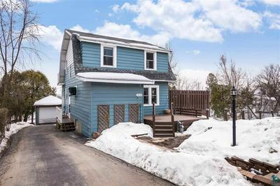 818 E 13TH ST, Duluth, MN 55805 - Photo 1