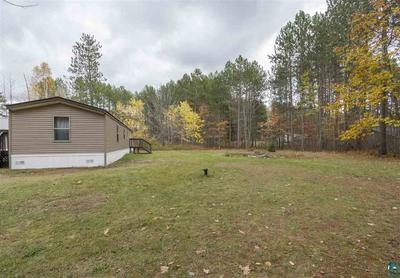 14062 E NORWAY AVE, BRULE, WI 54820 - Photo 2
