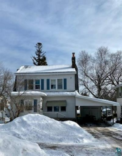1852 WALLACE AVE, Duluth, MN 55803 - Photo 1
