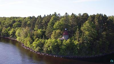 PRIVATE ISLAND CANFIELD BAY, Tower, MN 55790 - Photo 1