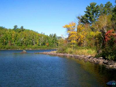 LOT 1 YAHOO POINT, Cook, MN 55723 - Photo 1