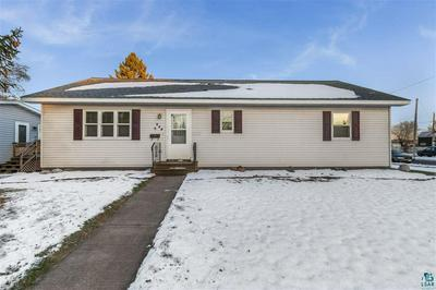 524 FISHER AVE, Superior, WI 54880 - Photo 2