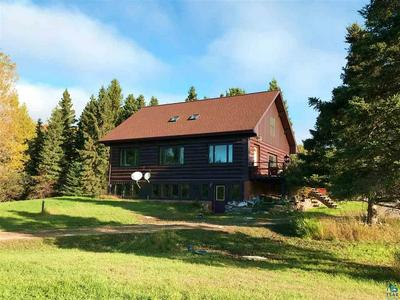 575 MOOSE VALLEY RD, Hovland, MN 55606 - Photo 1