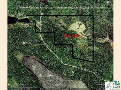 XX16 LOST LAKE RD, Hovland, MN 55606 - Photo 1