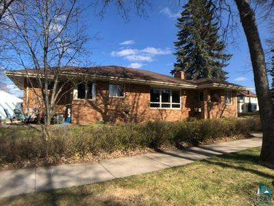 901 E HOWARD ST, Hibbing, MN 55746 - Photo 1