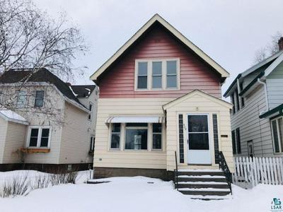 429 N 59TH AVE W, Duluth, MN 55807 - Photo 1