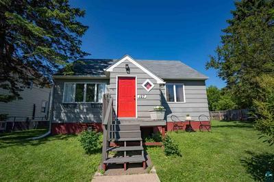 127 N 64TH AVE W, Duluth, MN 55807 - Photo 1