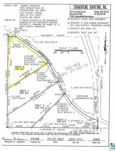 51XX HERMANTOWN RD, Hermantown, MN 55811 - Photo 2