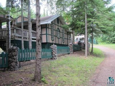 117 TOWER RD, Hovland, MN 55606 - Photo 1