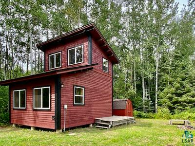 120 CAMP 20 RD, Hovland, MN 55606 - Photo 1