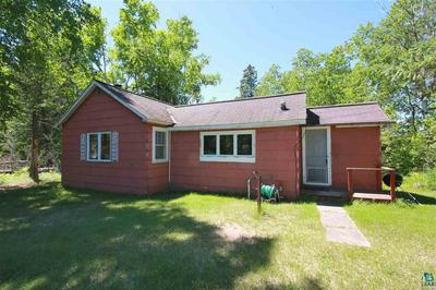 555 S BRULE RIVER RD, Brule, WI 54820 - Photo 1