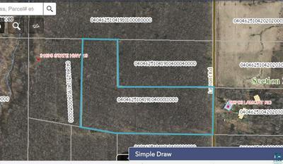 9XXXX N LIMIT RD, Bayfield, WI 54814 - Photo 1