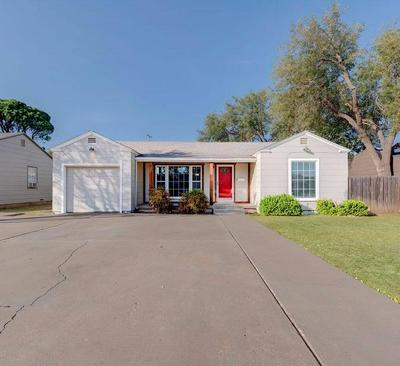 3306 32ND ST, Lubbock, TX 79410 - Photo 2