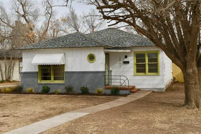 2917 CANTON AVE, Lubbock, TX 79410 - Photo 1