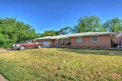 3412 39TH ST, Lubbock, TX 79413 - Photo 2