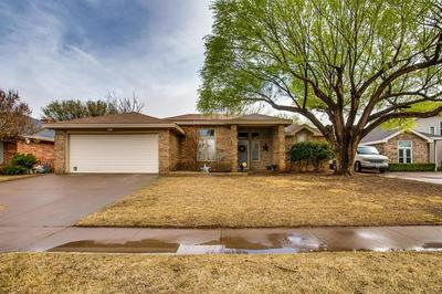 5723 87TH ST, LUBBOCK, TX 79424 - Photo 1