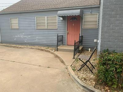 C 14TH STREET, Lubbock, TX 79401 - Photo 1