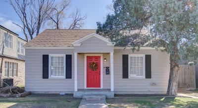 2515 23RD ST, Lubbock, TX 79410 - Photo 1