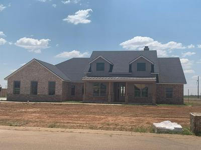 8917 COUNTY ROAD 6875, Lubbock, TX 79407 - Photo 1