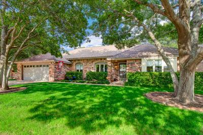 9707 LOUISVILLE AVE, Lubbock, TX 79423 - Photo 1