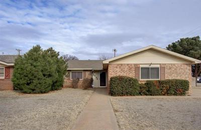 1500 W GARZA ST, Slaton, TX 79364 - Photo 1