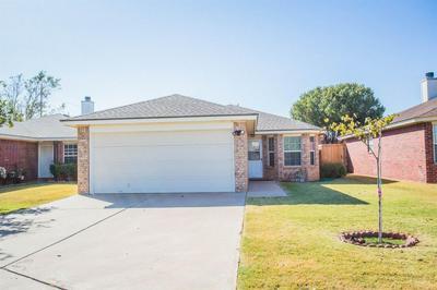 8114 TEMPLE AVE, Lubbock, TX 79423 - Photo 1