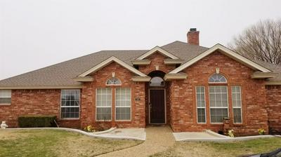 201 SOONER ST, WOLFFORTH, TX 79382 - Photo 1