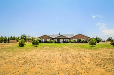 6446 FOSTER RD, Ropesville, TX 79358 - Photo 1