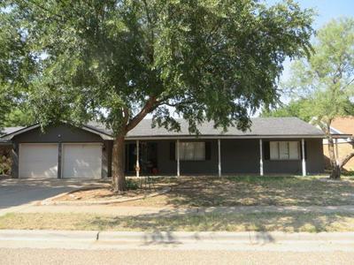 3418 74TH ST, Lubbock, TX 79423 - Photo 1