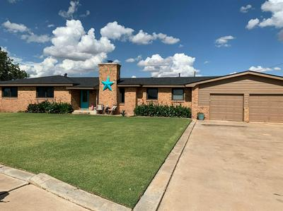 9802 N COUNTY ROAD 3300, Idalou, TX 79329 - Photo 2