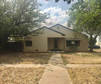 802 E BROADWAY ST, Brownfield, TX 79316 - Photo 1