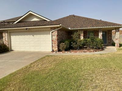 6906 36TH ST, Lubbock, TX 79407 - Photo 1