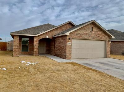 13313 AVENUE V, Lubbock, TX 79423 - Photo 1