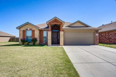 6927 37TH ST, Lubbock, TX 79407 - Photo 1