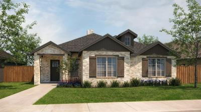 11205 GRANBY AVE, Lubbock, TX 79424 - Photo 1