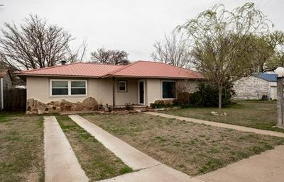 115 E 15TH ST, Littlefield, TX 79339 - Photo 1
