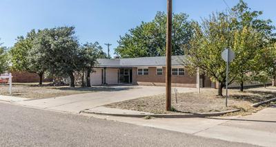 1819 JEFFERSON ST, Plainview, TX 79072 - Photo 2
