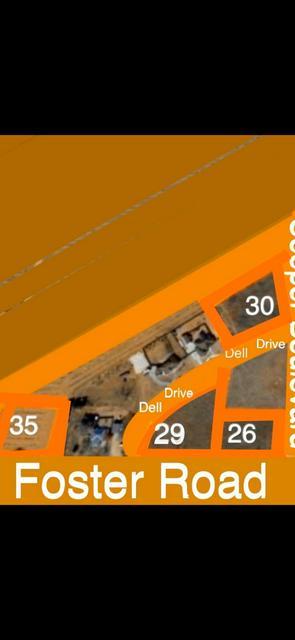 3889 COOPER BOULEVARD, Ropesville, TX 79358 - Photo 1