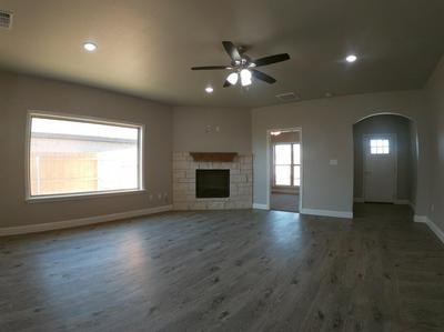 2713 138TH ST, Lubbock, TX 79423 - Photo 2