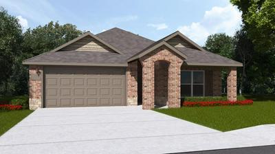 7806 90TH STREET, Lubbock, TX 79424 - Photo 1