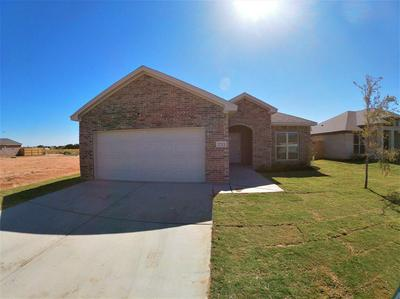 2713 138TH ST, Lubbock, TX 79423 - Photo 1