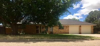 2603 HOLLIDAY ST, Plainview, TX 79072 - Photo 1