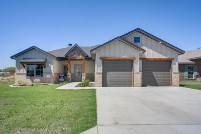 1103 16TH ST, Shallowater, TX 79363 - Photo 1