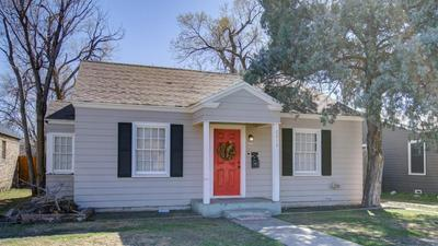 2515 23RD ST, Lubbock, TX 79410 - Photo 2