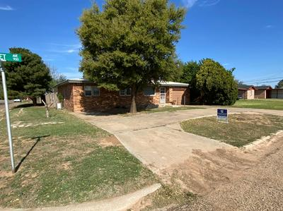 901 N SUNSET AVE, Littlefield, TX 79339 - Photo 2
