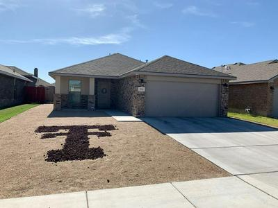 3712 OAKRIDGE AVE, Lubbock, TX 79407 - Photo 1